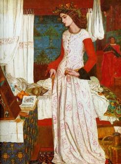 William Morris: Ginewra