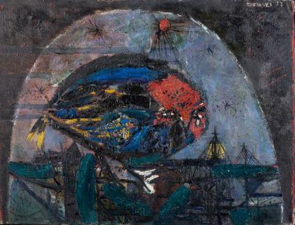 Rajmund Ziemski, Sowa
