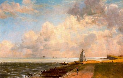 John Constable, ---