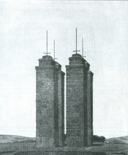 Projekt Hosaeusa, 1916