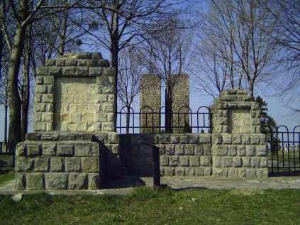 Staszkówka, cmentarz nr 118