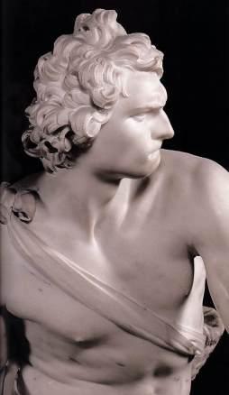 Gianlorenzo Bernini: Dawid