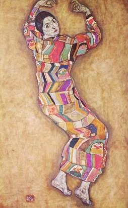 Egon Schiele: Panna Beer