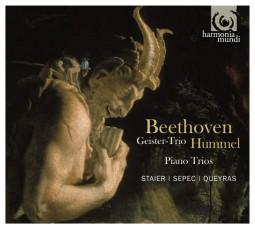 Beethoven i Hummel (okładka płyty)