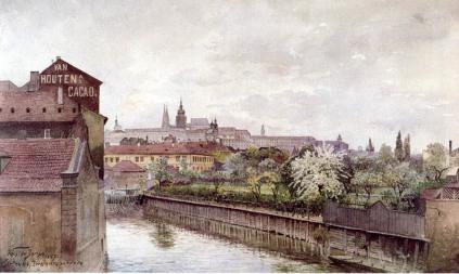Praga, 1897
