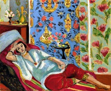 Henri Matisse: ---