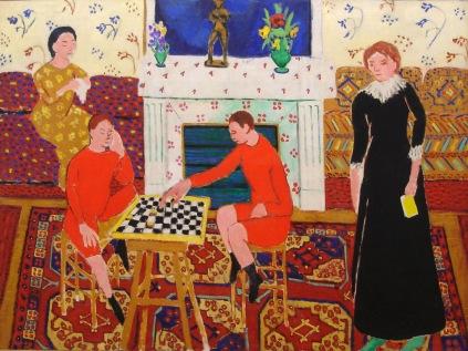 Henri Matisse: Rodzina