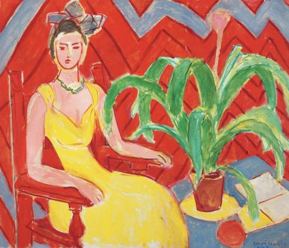 Henri Matisse: Michaella