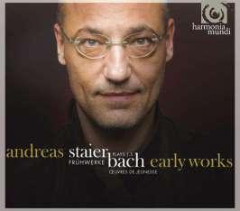Andreas Staier (okładka płyty)
