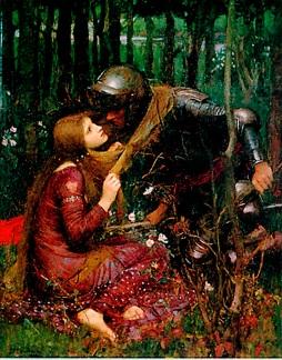 John William Waterhouse: La Belle Dame sans Merci