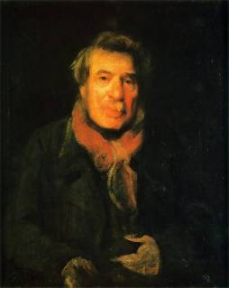 Piotr Michałowski: Wiarus