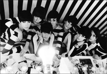 William Klein, ---