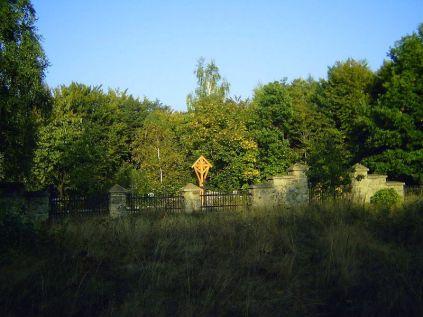 Wola Mieszkowska