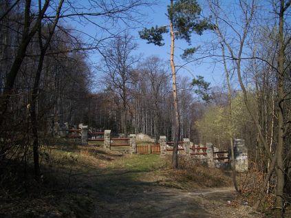 Rajbrot - Kobyła