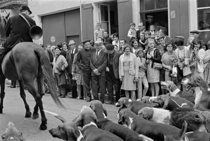 Henri Cartier Bresson, ---