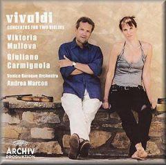 Vivaldi (okładka płyty)