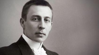 Sergiusz Rachmaninow