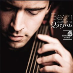 Bach (okładka płyty)