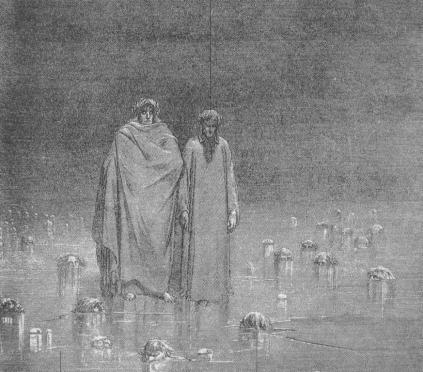 Gustave Doré: Piekło (XXII)