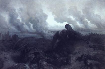 Gustave Doré: Enigma
