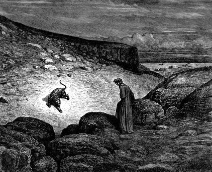 Gustave Doré: Piekło (II)