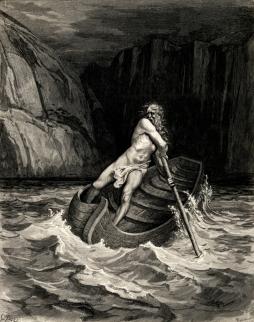 Gustave Doré: Piekło (IX)