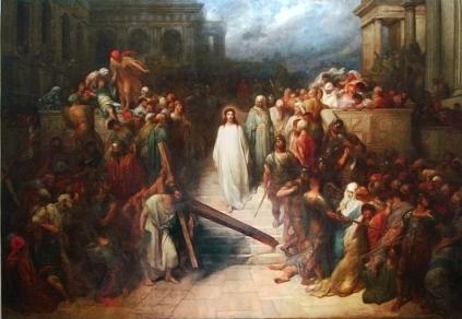 Gustave Doré: Chrystus