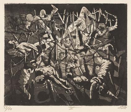 Otto Dix, ---