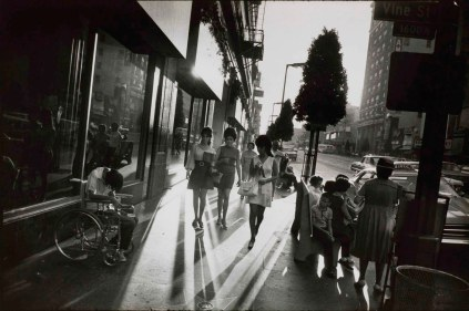 Garry Winogrand, ---