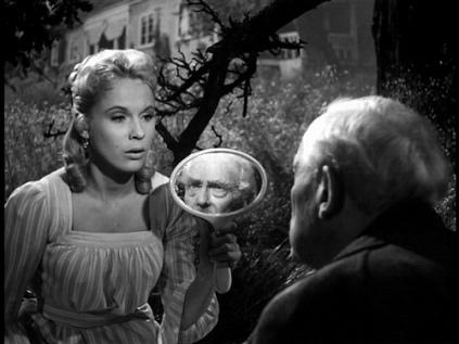 """""""Tam gdzie rosną poziomki"""" (1957)"""
