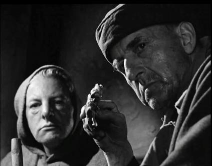 """""""Siódma pieczęć"""" (1957)"""