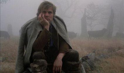 """""""Szklane serce"""" (1976)"""
