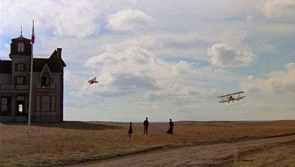 """""""Niebiańskie dni"""" (1978)"""