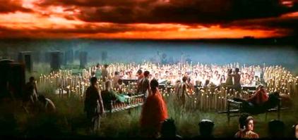 """Satyricon"" (1969)"