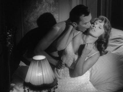 """""""Milczenie"""" (1963)"""