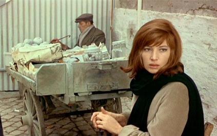 """""""Czerwona pustynia"""" (1963)"""