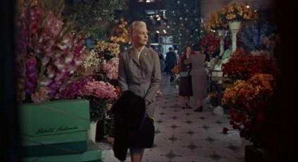 """""""Zawrót głowy"""" (1958)"""