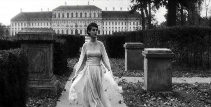 """""""Zeszłego roku w Marienbadzie"""" (1961)"""