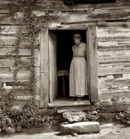 Dorothea Lange, ---