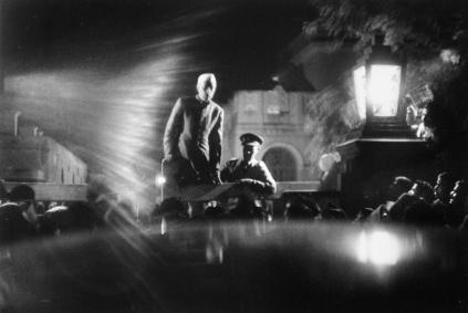 Henri Cartier-Bresson, --