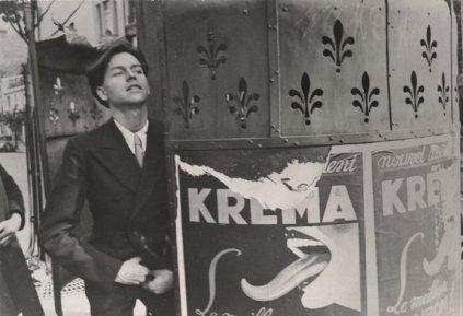 Henri Cartier Bresson, —