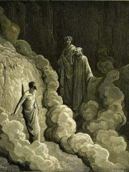 Gustave Doré: Marco Lombardo