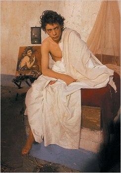 """""""Caravaggio"""" (1986)"""