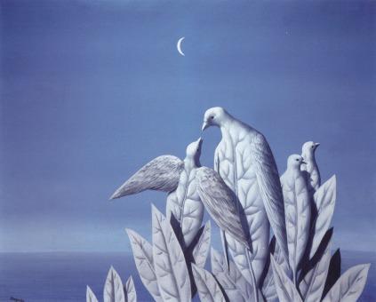 René Magritte, ---