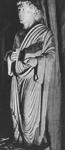 Św. Jan, Muzeum w York