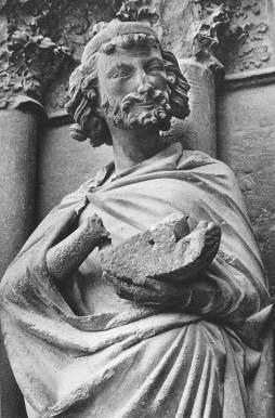 Św. Józef, Reims