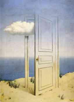 René Magritte: Zwycięstwo