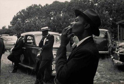 Robert Frank: Pogrzeb