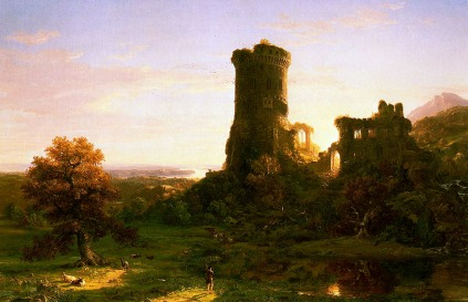 Thomas Cole: Teraźniejszość