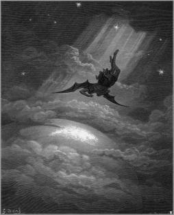 Gustaw Doré: Raj utracony XII